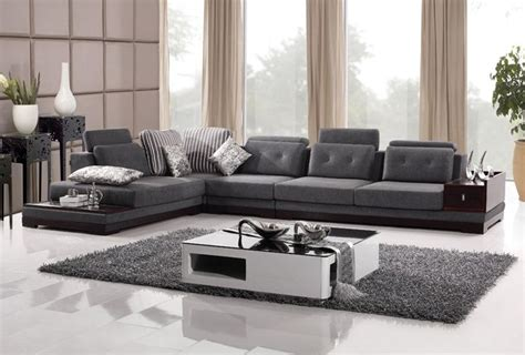 Modern Sectional by Modern Sectional D S Furniture