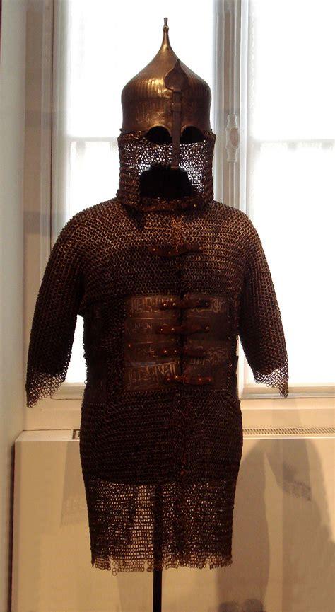 ottoman armor sipahi military wiki