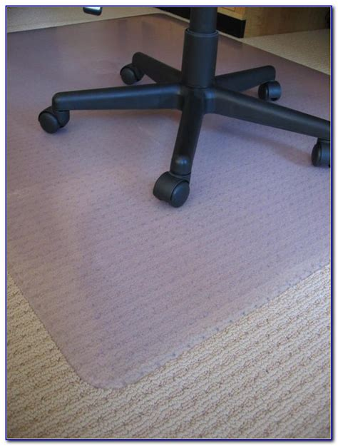 desk chair floor mat hardwood floors page home