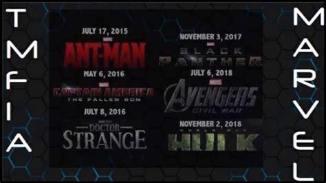 film marvel phase 4 breaking news marvel phase 4 new avengers announced