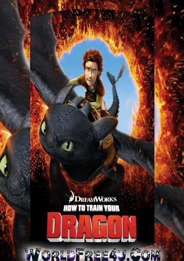 nedlasting filmer how to train your dragon the hidden world gratis poster of how to train your dragon 2010 full movie hindi