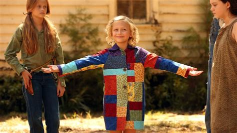 nbc previews dolly partons coat of many colors movie nbc schedules dolly parton s coat of many colors encore
