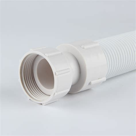 bathroom sink drain pipe extension hot sales sink strainer drain waste pipe basin flexible