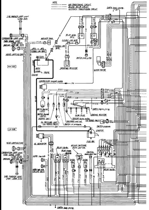 1997 isuzu npr wiring diagrams wiring diagram with