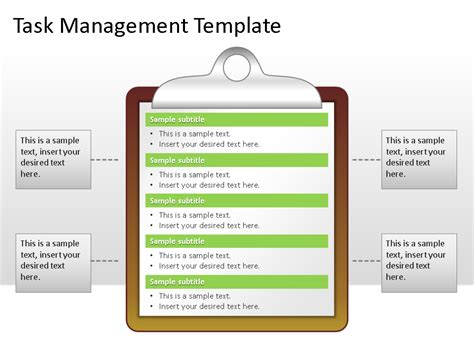 task order management plan template 1076 task management powerpoint template pptx powerpoint