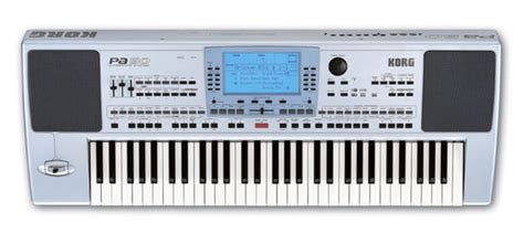 Keyboard Korg Pa 50 Disket korg pa50 keyboard specification korg keyboards