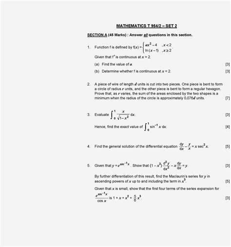 format essay stpm research paper about math
