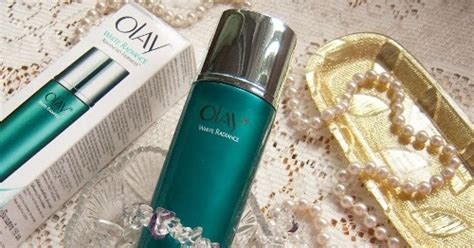 Olay White Radiance Cellucent Essence Water olay review white radiance cellucent white essence water regenerist wrinkle relaxing