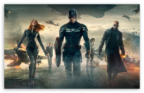 download wallpaper captain america the winter soldier captain america the winter soldier hd desktop background