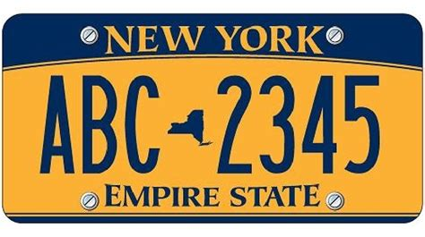 replace your peeling license plates at no cost wstm