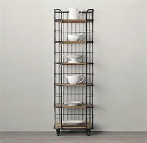 24 Bakers Rack 24 Quot Circa 1900 Baker S Rack I Restoration Hardware