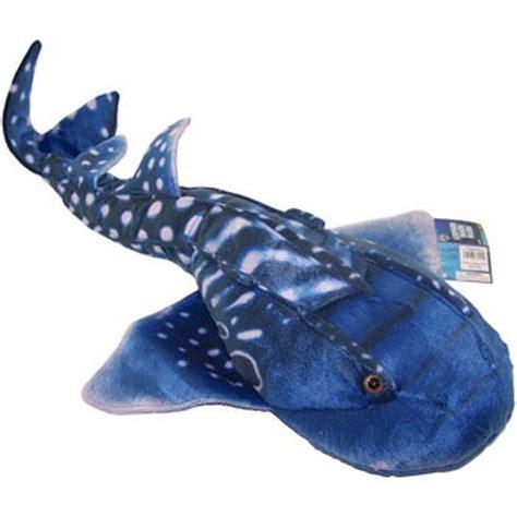 Shark Plushie adventure planet plush printed blue leopard shark 33