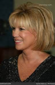 how to cut joan lundun hairstyle joan lunden hair styles yahoo search results