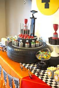 Car Decoration For Birthday 25 Best Ideas About Car Themed Parties On Pinterest