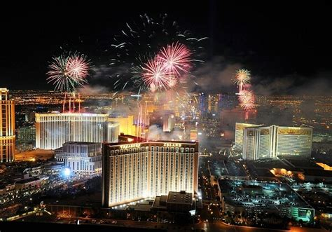vegas new years las vegas new years 2018 places event places