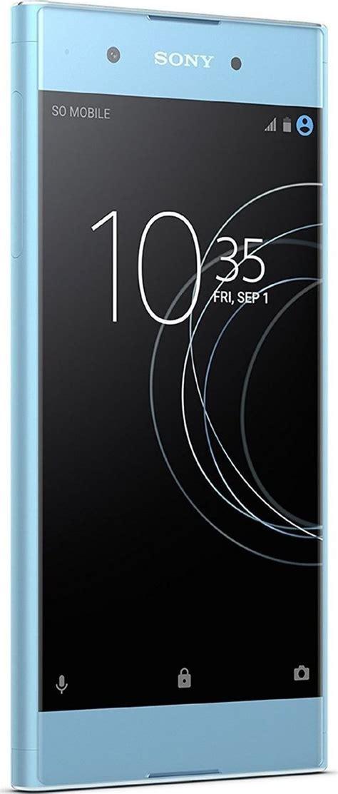 Sony Xperia Xa1 Plus 32gb Black sony xperia xa1 plus 32gb skroutz gr