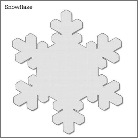 snowflake stencil template snowflake stencil mask stencils masks snowflake