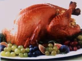 baking thanksgiving turkey turkey the old fashioned way