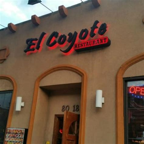 el coyote happy hour on a budget picture of el coyote restaurant