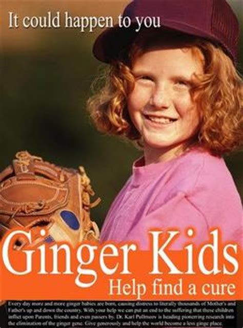 Meme Red Hair Kid - is gingerism a form of racism join the debate
