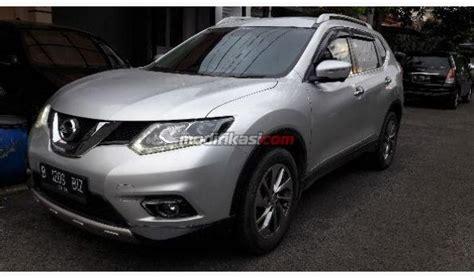 Lu Led Mobil Nissan X Trail 2015 nissan all new xtrail silver