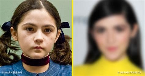 child actor on wonder 23 child actors from horror films you won t recognize today