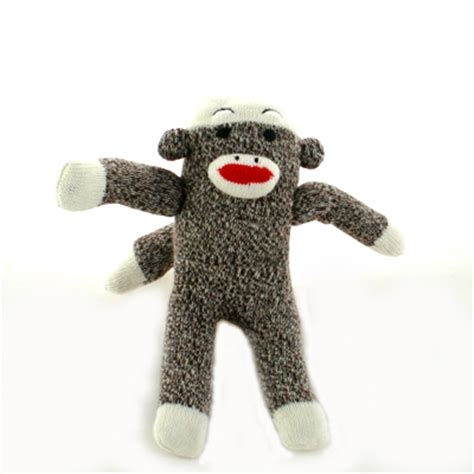 polar sock monkey a polar s song i m in the wrong line of
