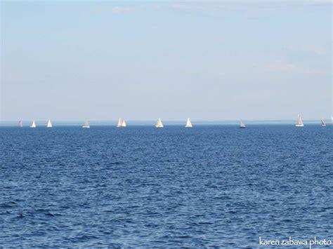 sailboats ontario snapshot travel blog mississauga pictures sailboats cn