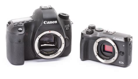 canon frame maintaining a legacy or building for mirrorless who