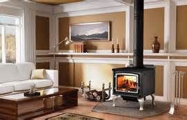 Wood Burning Fireplace Calgary by Wood Burning Stoves Sales And Installations In Calgary