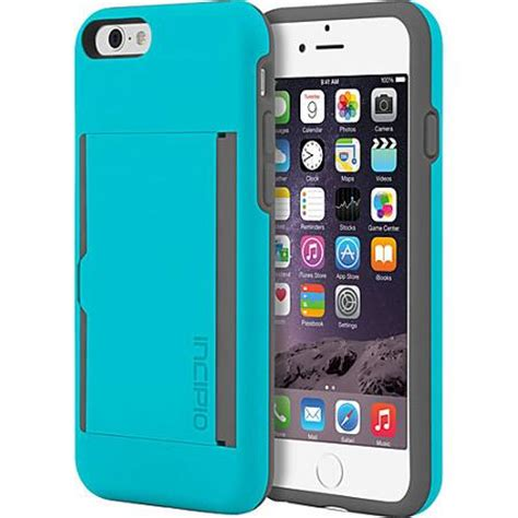 iphone 6 walmart incipio stowaway iphone 6 6s walmart