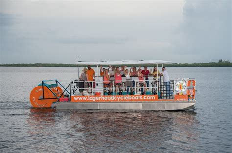 small boat rental fort myers fort myers corporate event party tour boat rental
