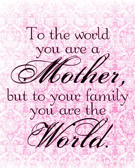 quotes for mother s day 30 best happy mother s day quotes wishes messages 2017