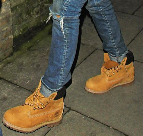 colored timbs timberland upscalehype