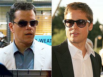 Get Brad And Matts Oceans 13 Shades by Wallpapers Collection Picture Of Brad Pitt As A Baby