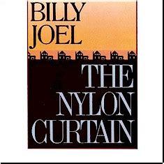 billy joel nylon curtain the vinyl diaries billy joel quot the nylon curtain quot