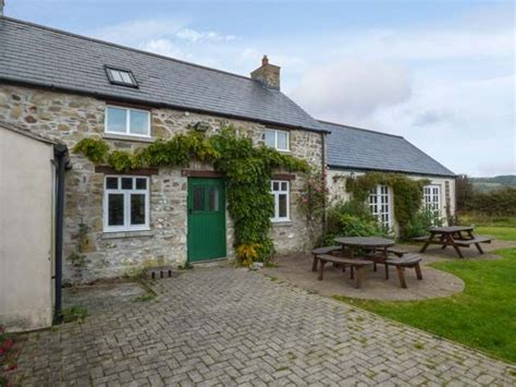 church cottage fishguard scleddau self catering