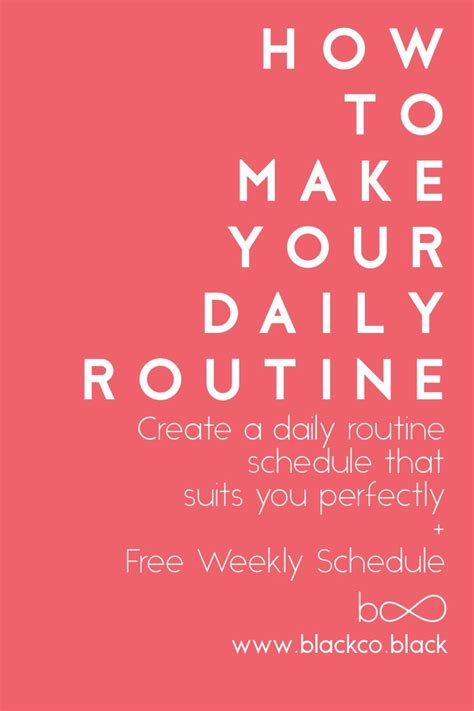 sissy daily routine best 25 weekly schedule ideas on pinterest cleaning