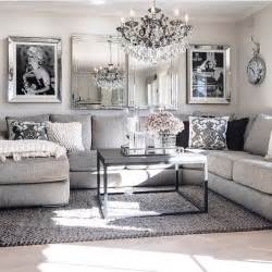 Room Decorating Ideas Modern Glam Living Room Decorating Ideas 19 Homadein