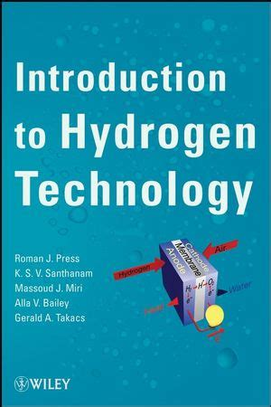 hydrogen aircraft technology books introduction to hydrogen technology review chemviews