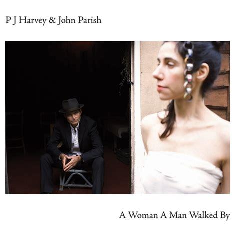 Album Review: PJ Harvey & John Parish   A Woman A Man