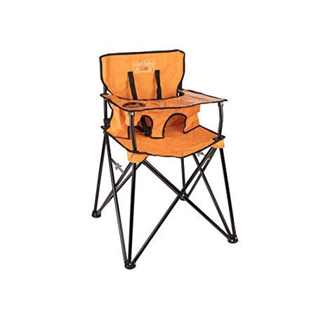 High Chair 3 Months - portable travel high chair w carrying bag for babies 3