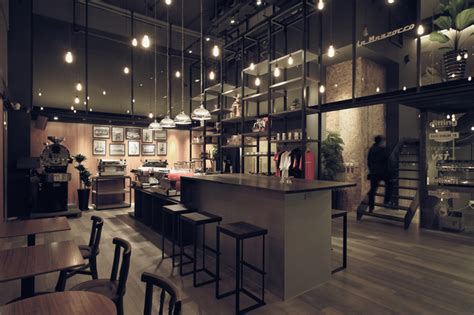 coffee shop design images decorative elements 187 retail design blog
