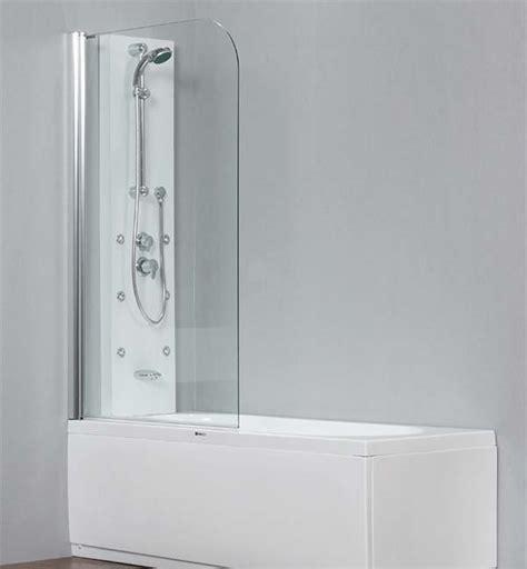 pannello vasca pannello vasca pana 200 schermo di vetro mm 6 trasparente