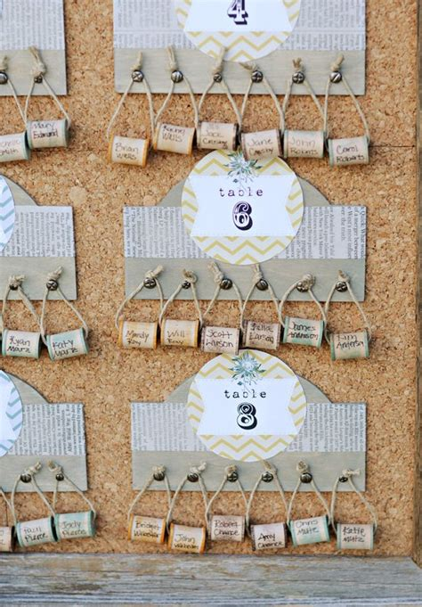 reception seating charts and how to save yourself from stress