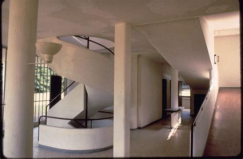 Villa Savoye Interior by The Gallery For Gt Villa Savoye Interior R