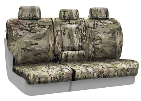 Multicam Jeep Seat Covers 2013 Jeep Wrangler Coverking Multicam Camo Seat Covers