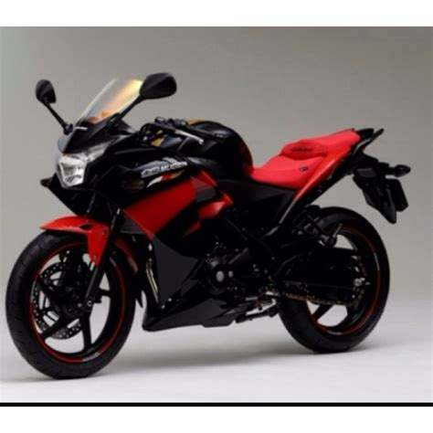 honda unveils updates to cbr250r 39 best images about honda cbr 250 on honda