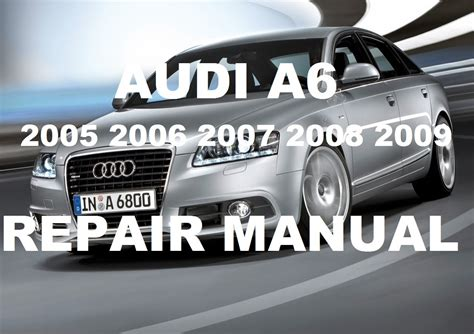 online service manuals 2008 audi s5 head up display audi a6 2005 2006 2007 repair manual youtube