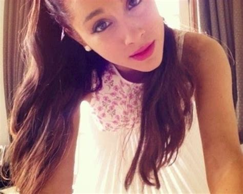 ariana grande brief biography famosos del mundo ariana grande biography